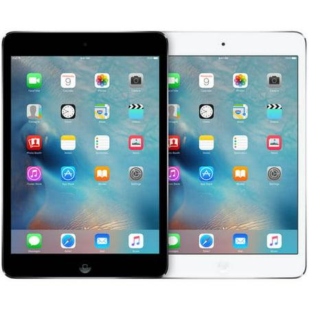 apple ipad mini with retina display me278ll a 64gb wi fi black with space gray old version