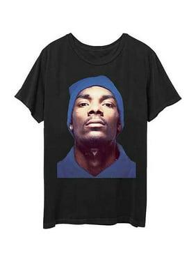c152173c Product Image Snoop Dogg Profile Photo T-Shirt (S)
