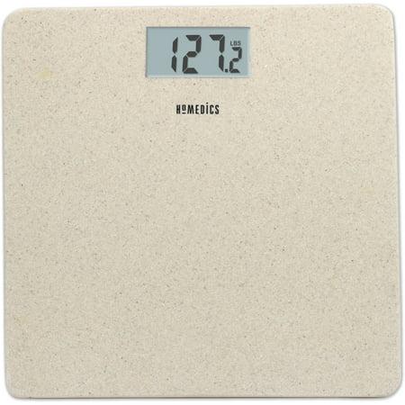 Homedics Sc 331 Digital Scale Solid Surface