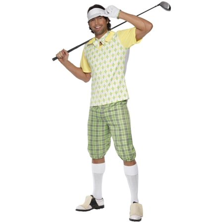 Golf Channel Halloween Costumes (49