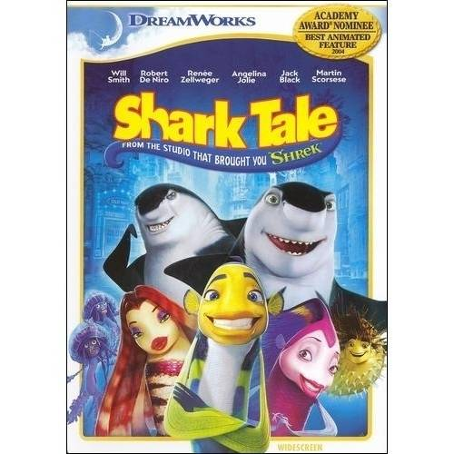 Shark Tale (Widescreen)