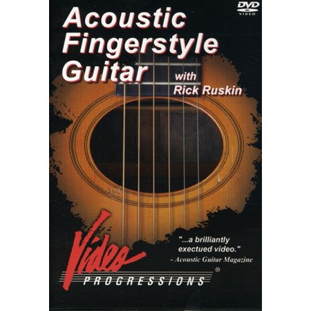 Image of Acoustic Fingerstyle Guitar