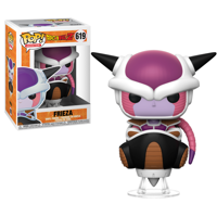 Funko POP! Animation: DBZ S6 - Frieza
