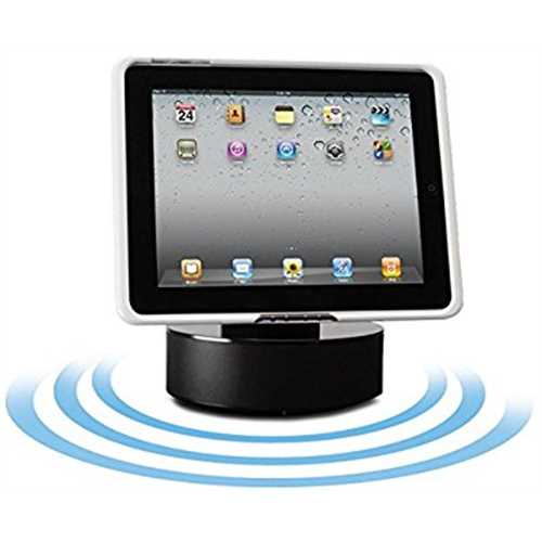 Refurbished IPD-HDSS Black Powered Sound Dock for iPad