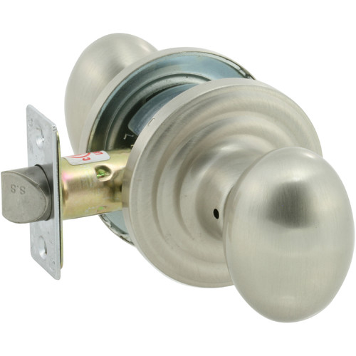 Delaney Designer Traditional Passage Door Knob