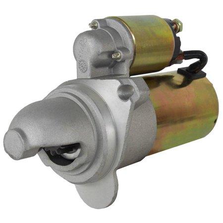 NEW STARTER MOTOR FITS 04 05 06 GMC LT TRUCKS CANYON 2.8 3.5 12582277 8104655820
