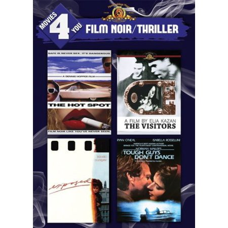 Adult Movie Online (Movies 4 You Film Noir / Thriller Collection)
