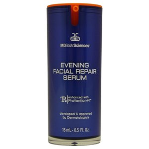 MDSolarSciences Evening Facial Repair Serum 0.5 oz.