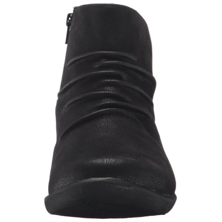 Clarks Womens Sillian Chell Closed Toe Ankle Fashion Boots, ,