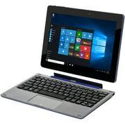 "Nextbook Flexx 10.1"" 2-in-1 Tablet 32GB Intel Atom Z3735F Quad-Core Processor Windows 10"
