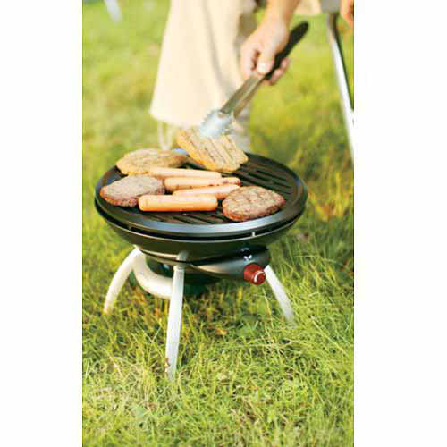 Coleman Party Basic Propane Grill
