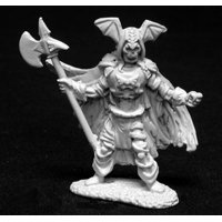 Reaper Miniatures Golgoth the Ancient 02080 Dark Heaven Legends Unpainted Metal