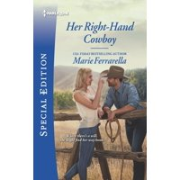 Forever, Texas: Her Right-Hand Cowboy (Paperback)