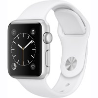 Refurbished Apple Watch Series 1 - 38mm - Sport Band - Aluminum Case