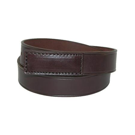 Men's Big & Tall Leather Mechanics No Scratch Work Belt (Belts 3x)