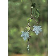SPI Home Maple Leaf Wind Chime