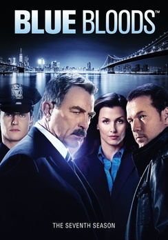 Blue Bloods: The Seventh Season (DVD) by PARAMOUNT STUDIO