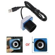 "1.25\"" Telescope Digital Electronic Eyepiece Camera for Astrophotography USB Port"