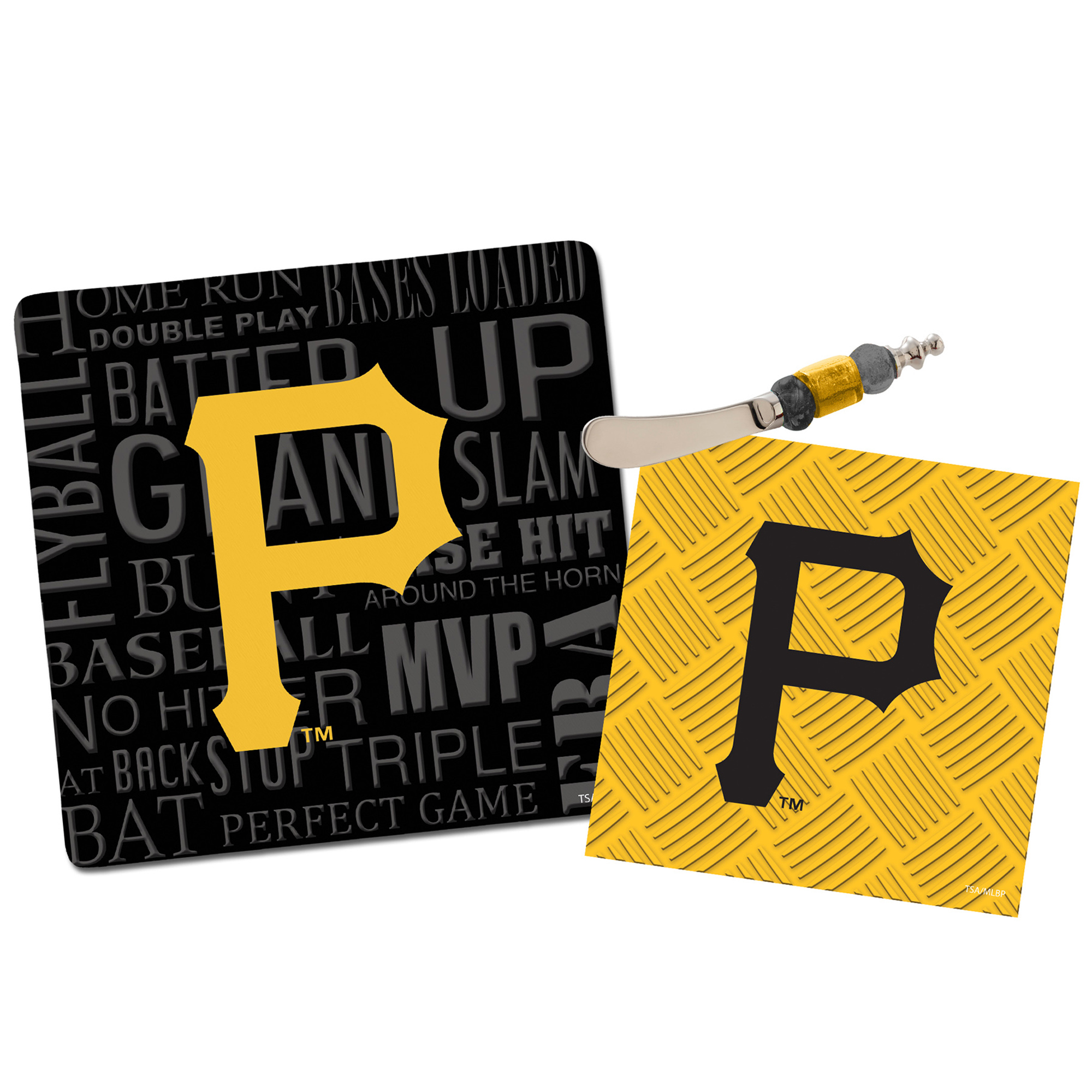Pittsburgh Pirates It's a Party Gift Set - No Size