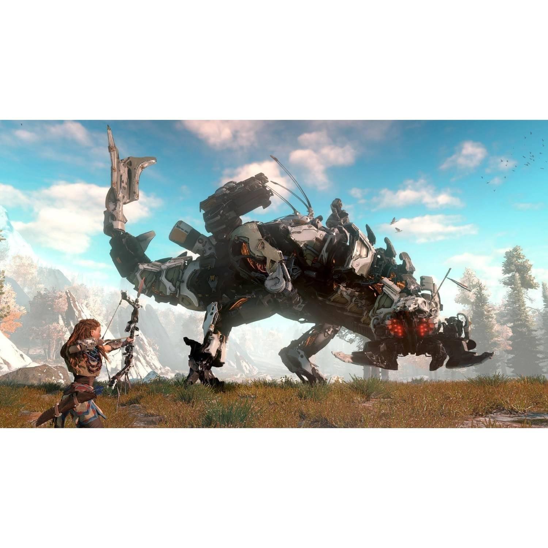 Horizon Zero Dawn Collectors Edition Sony Playstation 4 Collector 711719504962