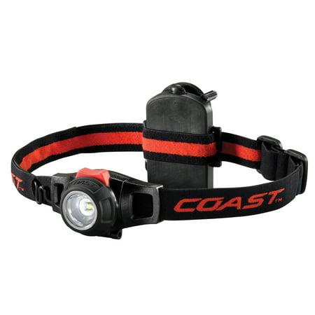 Coast 19284 HL7 Focusing Headlamp