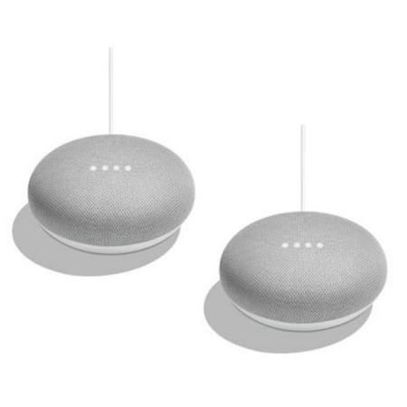 9dd41d403bf4 Google Home Mini - Chalk