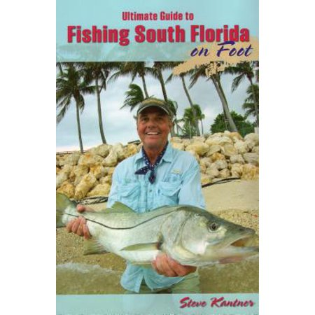 Ultimate Guide to Fishing South Florida on Foot (Best Fishing In Key West Florida)