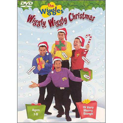 Wiggles: Wiggly Wiggly Christmas, The
