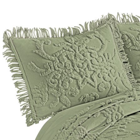 Home, Furniture & Diy Home Decor Unusual Vintage Heavy Cream Throw With Lattice Rope Fringing
