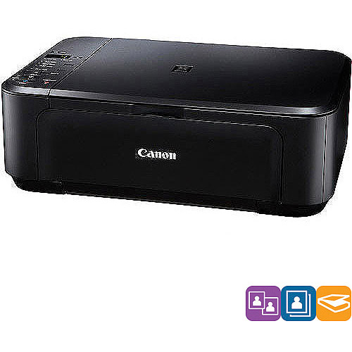 Canon PIXMA MG2120 Inkjet Photo All-In-One Printer/Copier/Scanner
