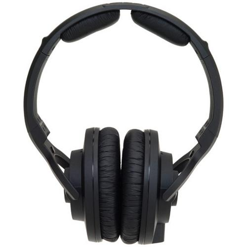 KRK KNS6400 Closed Back Studio Headphones