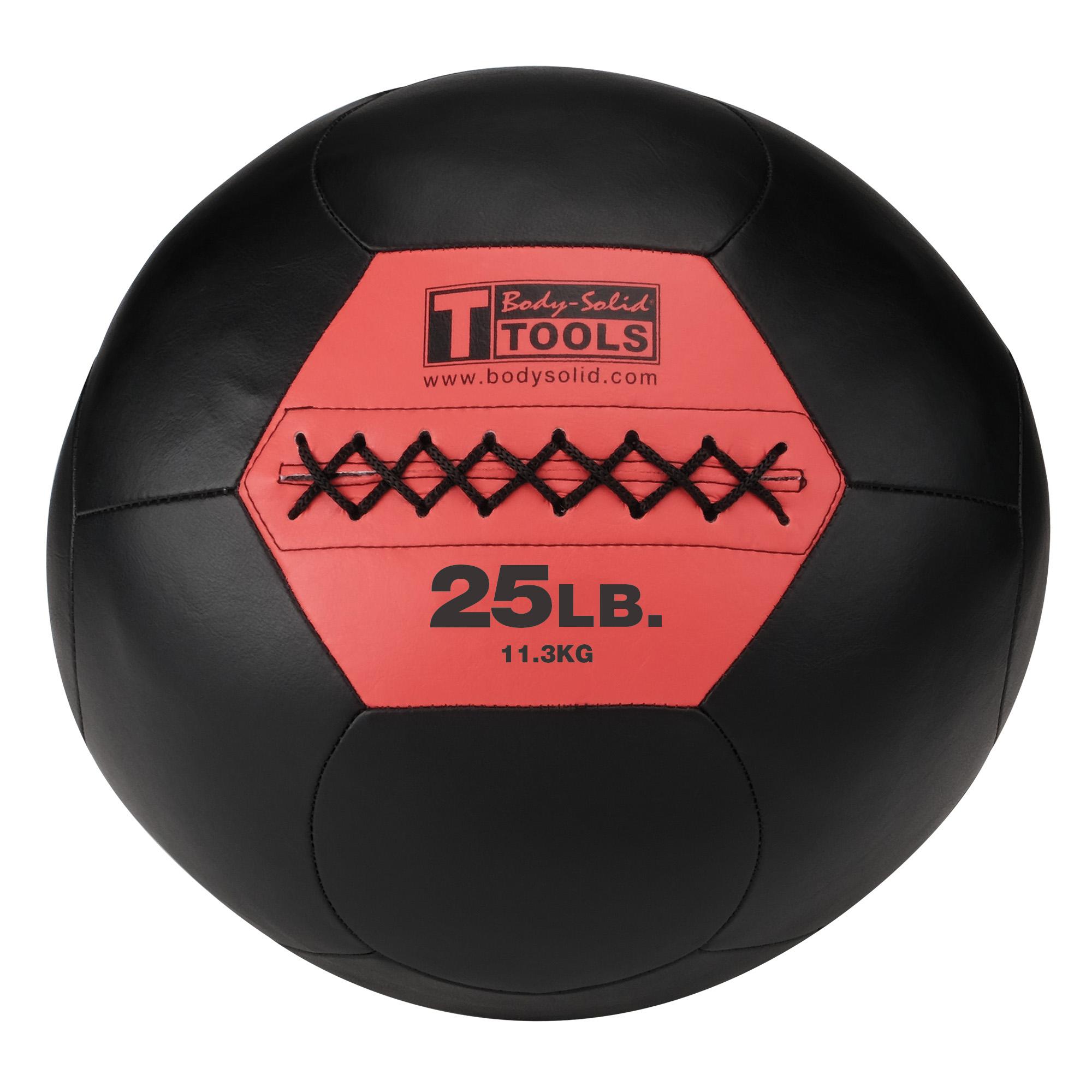 BSTSMB25 25 lb Soft Medicine Ball