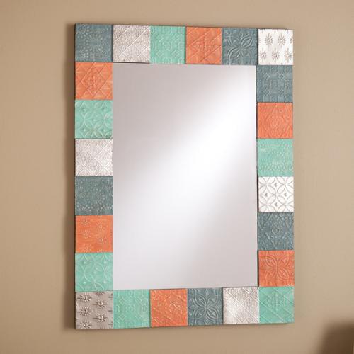 Upton Home Linore Decorative Mirror