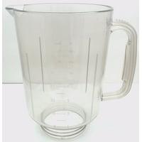 Plastic Blender Jar for KitchenAid Blenders, KSB3 & KSB5 Models, KSBGGC 9704200P