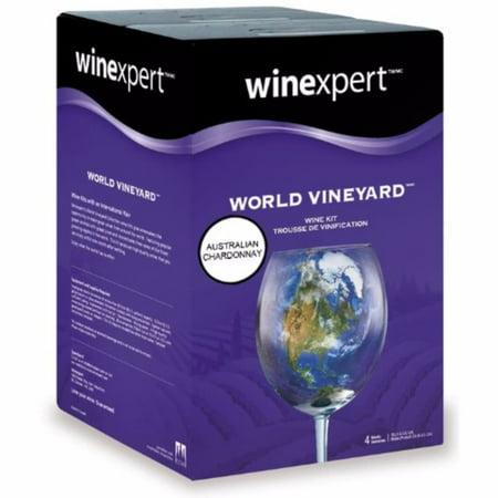 Australian Chardonnay (World Vineyard)