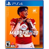 Madden NFL 20, Electronic Arts, PlayStation 4, 014633738377