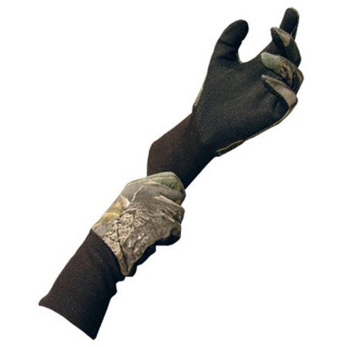 Primos Gloves 6392 Mossy Oak New Break-Up, One Size Fits Most, Cotton