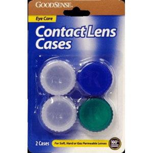 Contact Lens Case Contact Lens Case