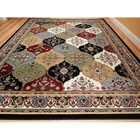Traditional Area Rugs 2x3 Small Rugs for Multi Bedroom Door Mat Area Rugs on Clearance - Halloween Rub On Transfers