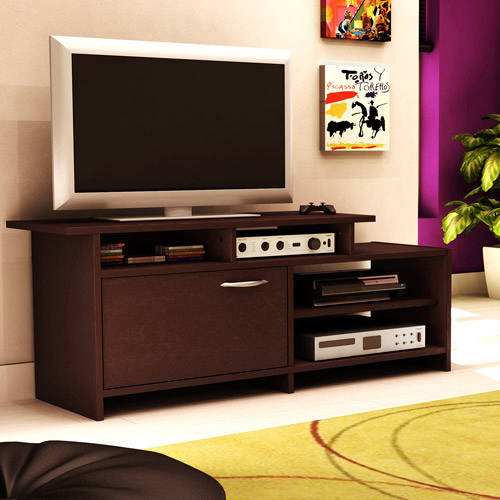 "South Shore SoHo TV Stand for TVs up to 42"", Multiple Finishes"