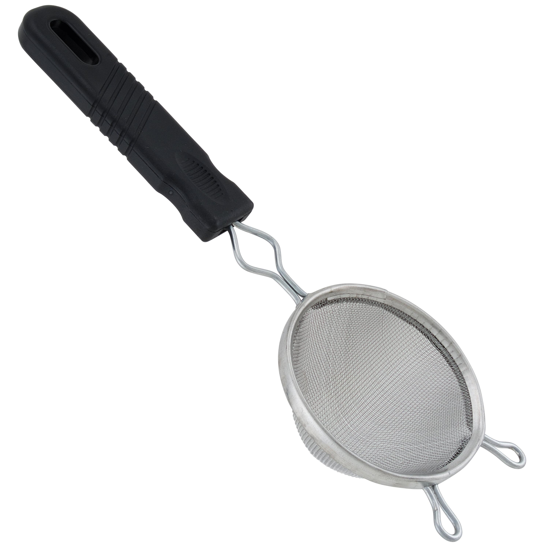 "Good Cook 3"" Mesh Strainer by Bradshaw International"