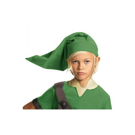 Legend Of Zelda Link Child Hat](Legend Of Zelda Costume Link)