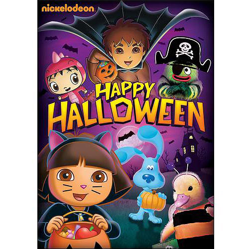 Nick Jr. Favorites: Happy Halloween (Full Frame)