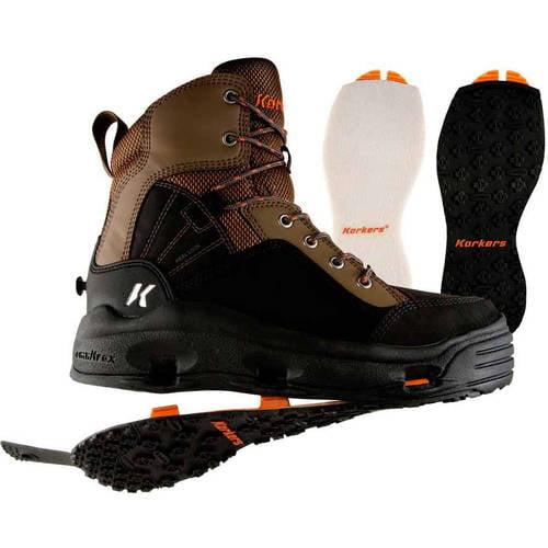 Korkers BuckSkin Wading Boots by Korkers