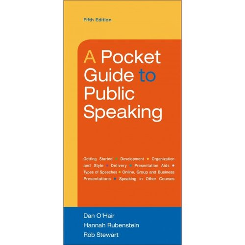 Guide to pocket public speaking pdf