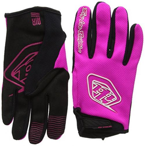 Troy Lee Designs Air Glove Red, XL - Men's