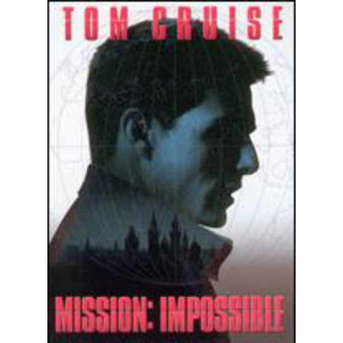 Mission: Impossible (Full Frame, Widescreen)