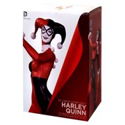 DC Cover Girls Harley Quinn Statue [Version 3]