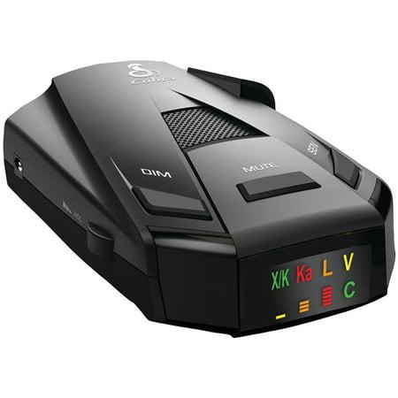 Cobra Rad250 Rad 250 Radar/laser Detector (Cobra Volleyball System)