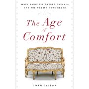 The Age of Comfort - eBook